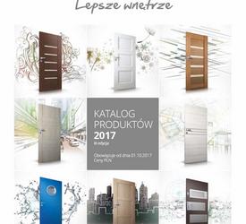 POL-SKONE Nowa Edycja Katalogu Lepsze Wnętrze 2017