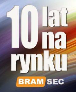 Bramsec 10 lat
